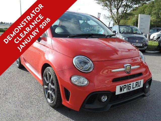 Special Offers Huttons Ltd WestonSuperMare Somerset - Fiat special offers