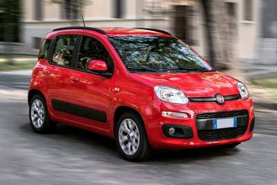 Fiat Panda - Efficiency And Performance