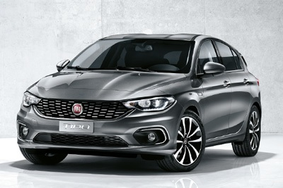 Fiat Tipo - Slim And Stylish