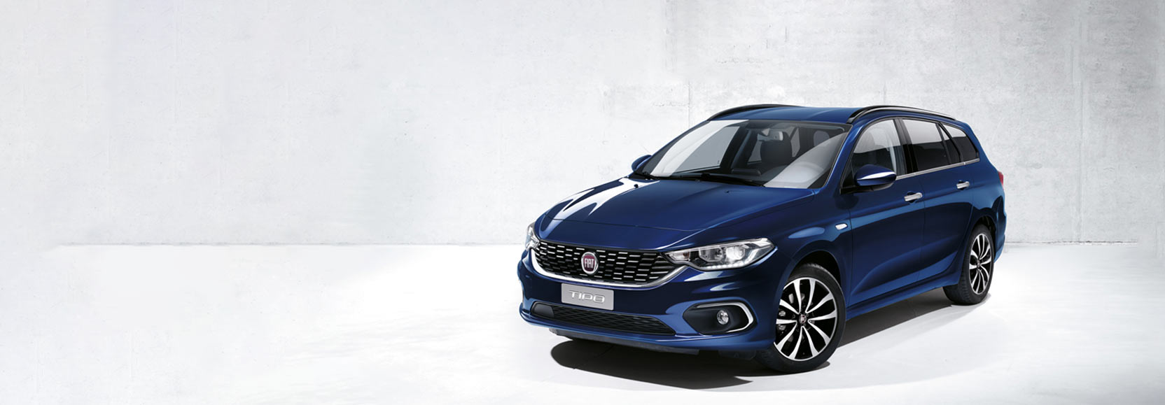 New Fiat Tipo SW